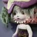 Cuddle a Fluffy 福寿りり|パンジーフェアリー・ショルダーバッグ
