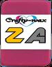 クラフティ ワックス ZA BLACK