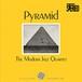 CD 「ピラミッド / M.J.Q. (モダン・ジャズ・クヮルテット)」