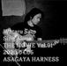 "Wataru Sato ""Sing Alone THE MOVIE Vol.01"" 2020.04.06 ASAGAYA HARNESS"