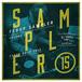 Fedup Sampler vol.15 / DJ SOOMA