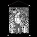 【描き下ろし商品】血玉樹園-押切異談- タペストリー(両面プリント)
