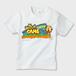 ビバ!!ゲームショウ!! かわいいキッズTシャツ おしゃれ ※お肌にやさしいガーメントインクジェット印刷