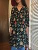 botanical dress