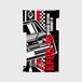 スマホケース(ハードタイプ)Xperia XZs(SO-03J) ハコスカGT-R ノスタルジックカー