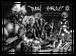 架空バンド『サンオブザデビル』ポスター