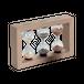 トリプル砂時計 - O1310