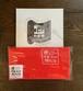 「たぬぐい」&「瓦の音楽CD」セット