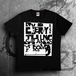 Everything Starts From 0 Tシャツ BLACK