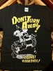 【今だけSALE!!】DONT TURN AWAY/CLOSE YOUR EYES T-SHIRTS