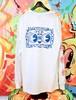 Vinnie Nylon/Long sleeve T-shirt 'STREET TRASH PUNK'