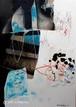 """""""THE BROKEN KITE"""" Global Art Frag"""