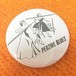 Perzine Blues BADGE