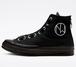 Converse x Undercover Chuck 70 High Top Black