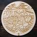 Woody Manhole CoasterⓇ 香川県 高松市 那須与一