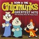CD 「GREATEST HITS / CHIPMUNKS」