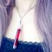 毒蜜 chain necklace (蜜)