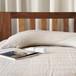 レギュラーサイズ枕カバー/リネン