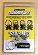 THUNDERPLUGS×SLANG