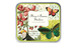 カバリーニ 缶入りラベルセット 植物と動物