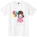 【桜庭るり選べるアバターシリーズ】2020るーたん スリムTシャツ【全40色!!】