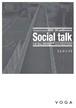 脚本【書籍版】:【Social talk】