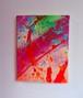 """""""歓喜"""" LOVE color ART #28"""