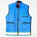 『CAPTAIN KIDMANS』 90s Techno Vest