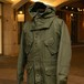 80's CANADIAN MILITARY EXTREME COLD WEATHER PARKA