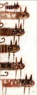 【24-7】 Matsu★Bockrin 「Cat Life」