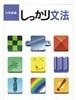 教育開発出版 小学国語 しっかり文法 2021年度版 新品完全セット ISBN なし コ005-103-001-mk-bn-lo