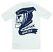 NINJA X × 2yang(Tシャツ)2013 Original T-Shirt(1★狂/国際Boyz)Black 1438