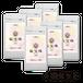 妊活漢方サプリ 氣宝珠(きほうじゅ) 120粒 X6袋(6ヶ月分)