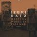 Izumi Kato Mexican works in casa wabi