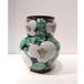 銀椿花瓶(中)