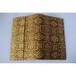 絹の新書本セパレート式ブックカバー hs001