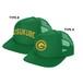 GUSUKUBE TOWN MESH CAP
