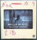 猪熊弦一郎写真集 ニューヨークの壁