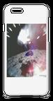 JAXA小惑星探査機はやぶさ2搭載・小型探査機ミネルバII撮影リュウグウ画像iPhone6/6Sケース