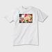 Kane Dennis × Atelier Lapinus コラボ メンズTシャツ Mサイズ ポップコーン ガーメントインクジェット印刷