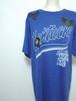 1980's Champion ケンタッキー大学カレッジTシャツ ミリタリーワッペン ネイビー ビッグサイズ チャンピオン