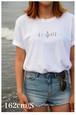MOZEN 「GETF REE」T-shirt