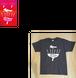"""shinowa """"Flowerdelic"""" TAPE & T-shirt BANDLE"""