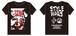 「 #ダブプロレス×#STRONGHEARTS The collision」限定Tシャツ
