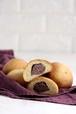 低糖質あんパン(5個セット)・Keto Adzuki Bread  (5 Breads)