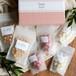ホールフードおやつセットS(6袋) 季節の折箱
