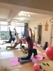 【オンライン】Namima yoga~子連れヨーガ~マタニティの方も