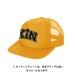 KIN TOWN MESH CAP
