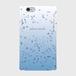 ランダムボール【bluish】 ハードケース iPhone/Android
