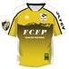 F.C.F.P. 10周年記念ユニフォーム ゴレイロシャツ